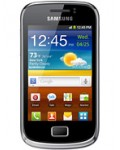 Samsung Galaxy Mini 2 (Economic Service)
