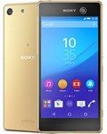 Sony Xperia M5 - T-Mobile
