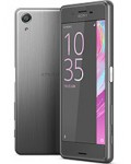 Sony Xperia X Performance - Unlock App