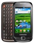 Samsung Galaxy 551 (Central America)